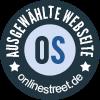 Rothenblog: Ausgewählte Webseite auf onlinestreet.de