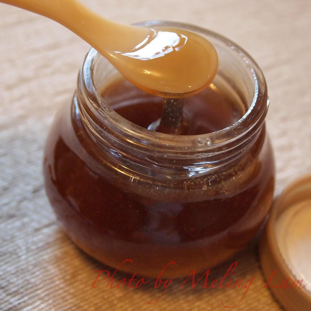 SKINFOOD 世界食材面膜 Honey Red Orange Mask