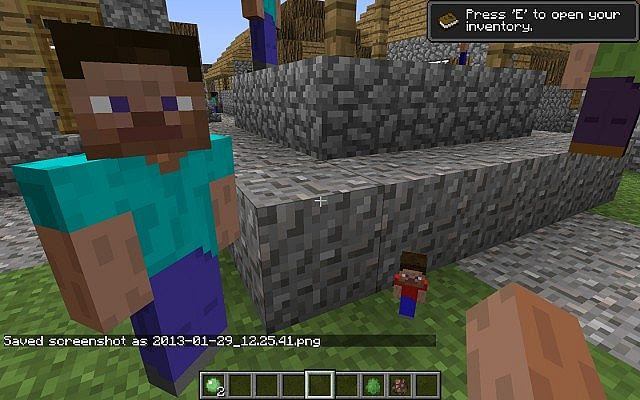 Minecraft Villager Sound - Micro USB g