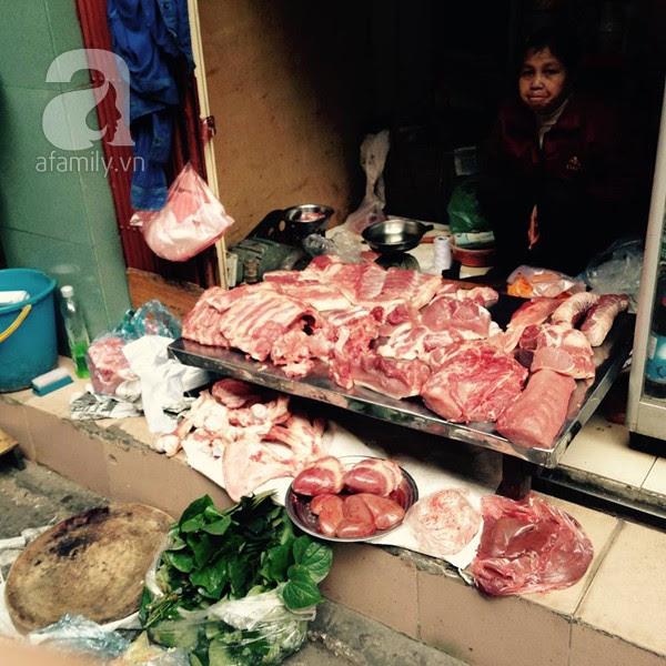 Gần Tết Nguyên đán, thực phẩm rục rịch tăng giá 2