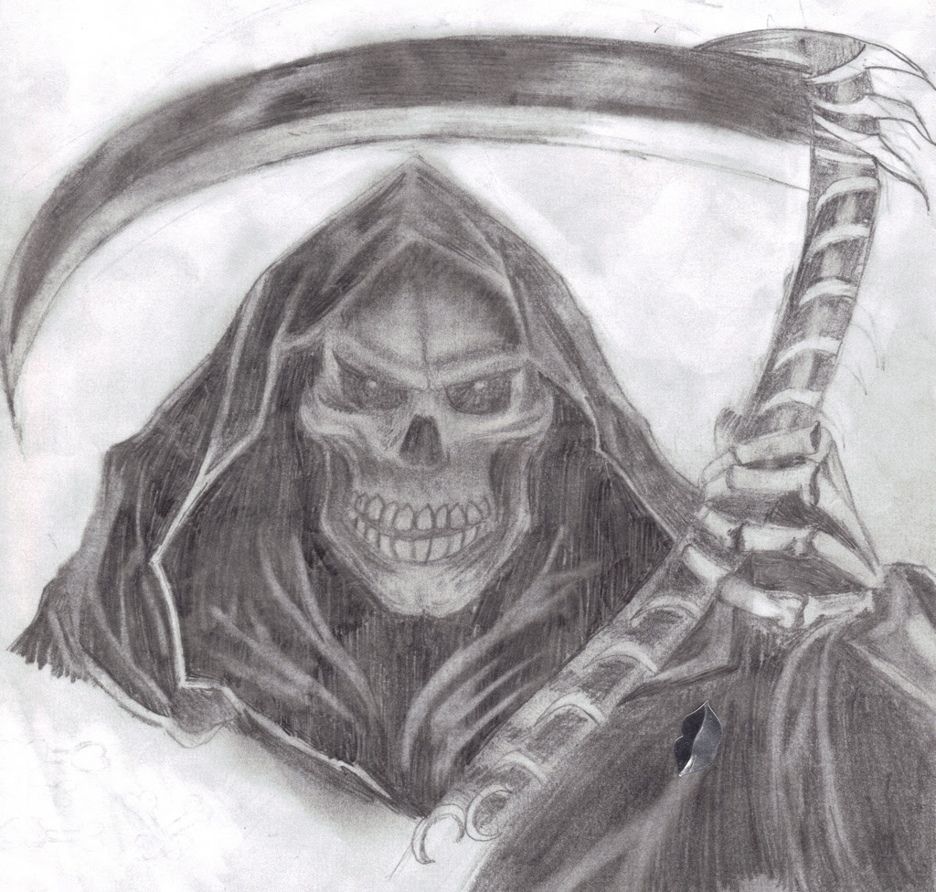 Imágenes De La Santa Muerte Para Tatuar Imágenes De La Santa Muerte