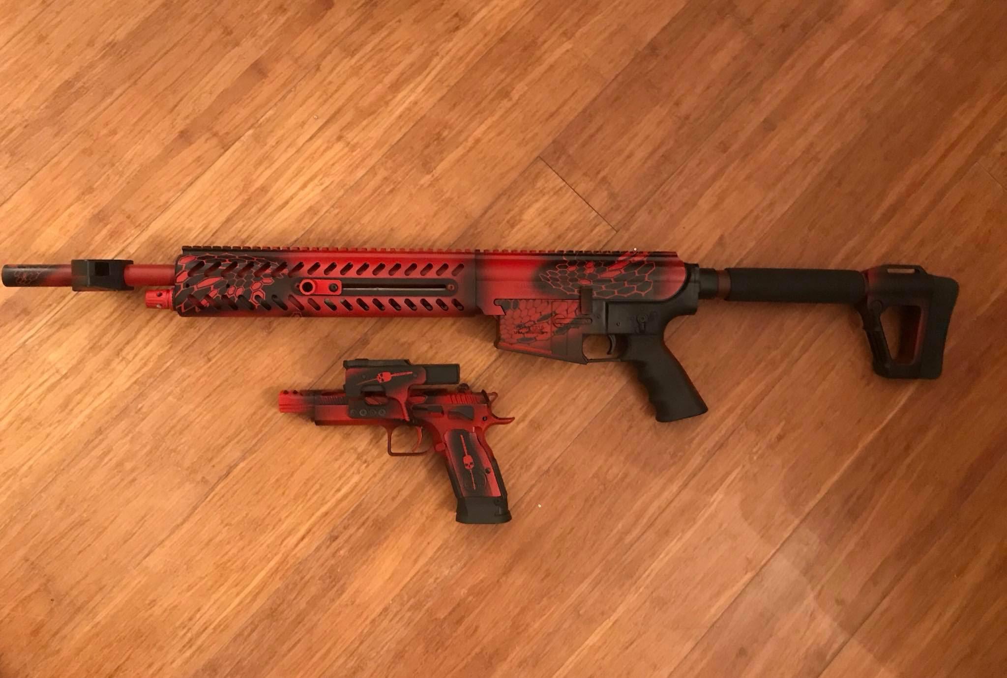 Review Stoeger M3k Shotgun For 3 Gun