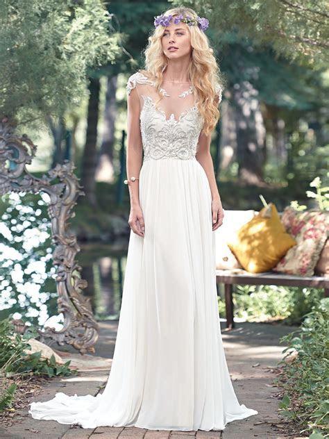 Maggie Sottero, MARINA   Wedding Dresses at Jaehee Bridal