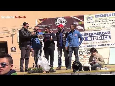 Raduno Vespa Club a Siculiana