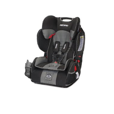 Recaro Performance Sport Combination Harness to Booster Car Seat Knight  GoSale Price