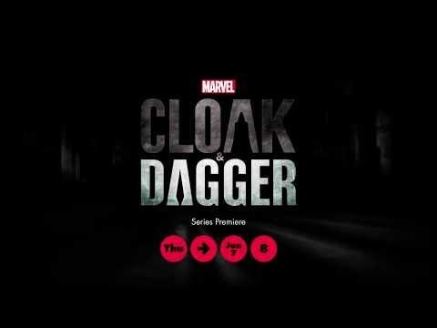 Marvel's Cloak and Dagger - Official Trailer