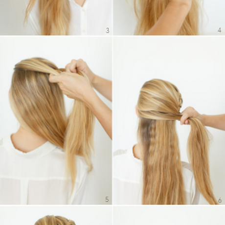Hairstyles  to do  on yourself