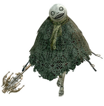 Emil - NIER Wiki - characters, locations, enemies, quests and more