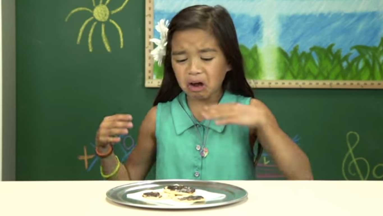 American Kids Eat Vegemite, React With Absolute Disgust