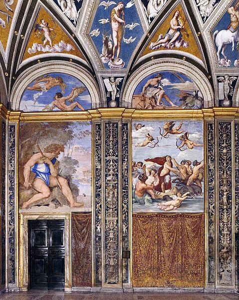 Fil: Raphael triumf Galatea 00.jpg