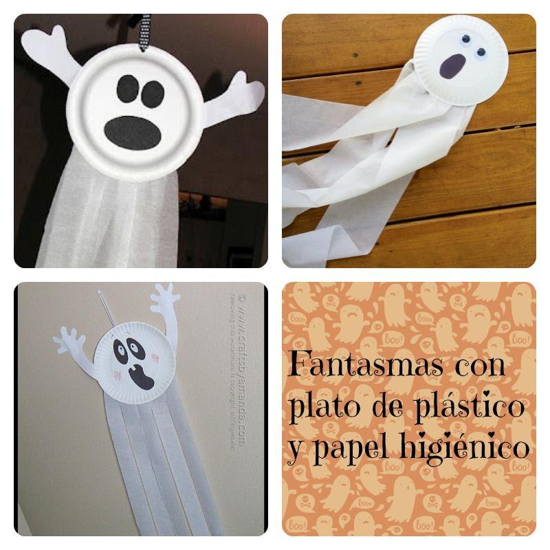 fantasmas baratos y rápidos