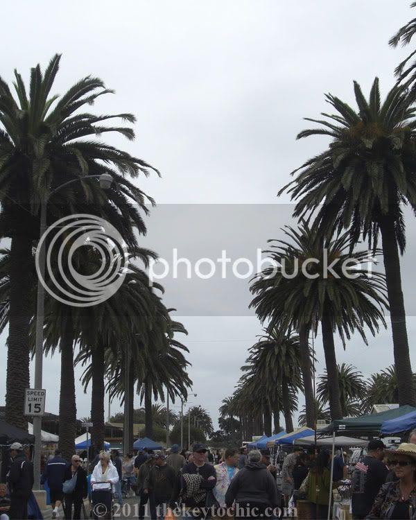 Ventura Flea Market