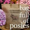 bag full of posies