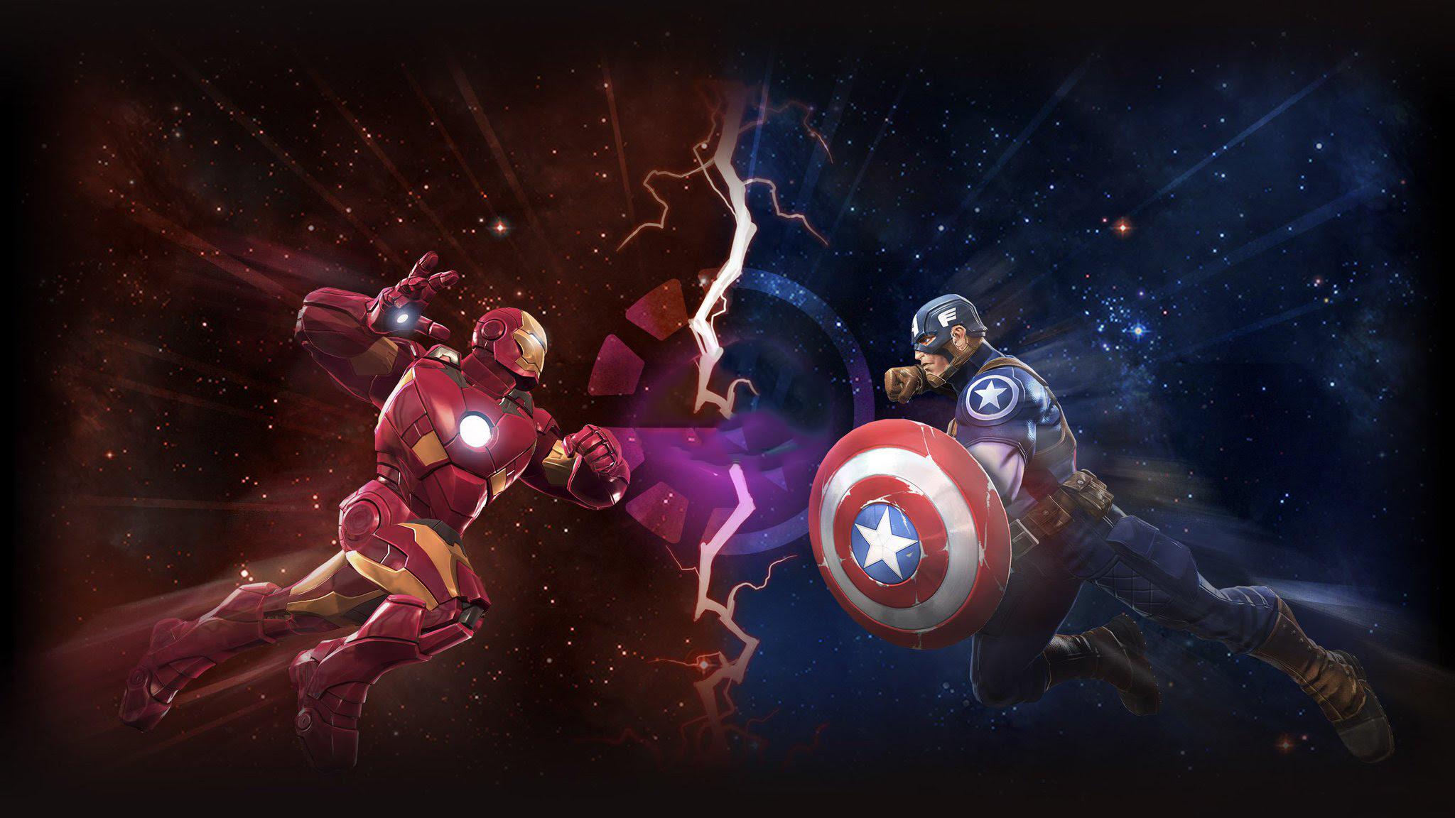Unduh 700+ Wallpaper Hd Marvel HD Gratid