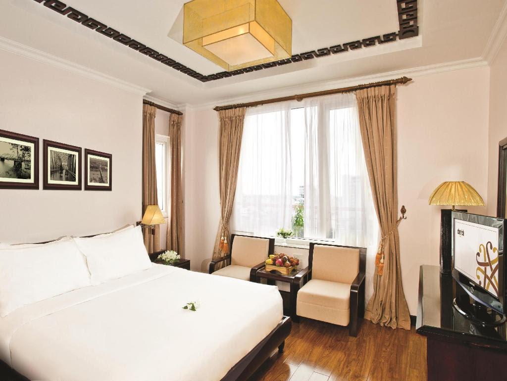 Top 16 khách sạn Huế được đánh giá cao nhất đầu năm 2021 (resort, hotel, homestay) được tổng hợp từ Agoda và Booking