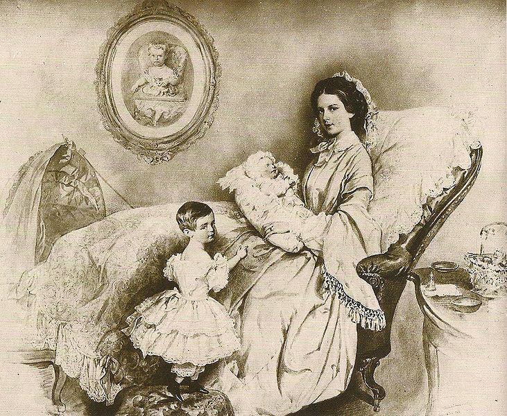 File:Elisabetta e i figli.jpg