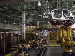 Automotrices temen años de un negro panorama europeo
