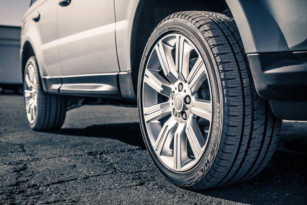 Bridgestone Dueler H L Alenza Tires