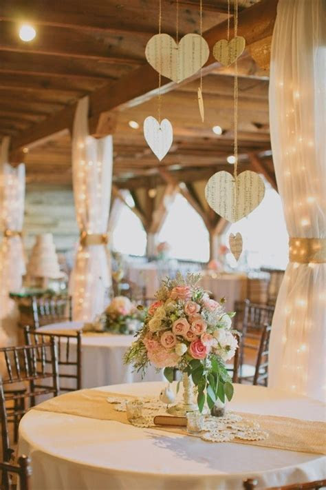 A touch of Romance :: Wedding Decorating Ideas