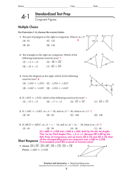 35 Algebra Worksheet Section 106 Answers - Worksheet ...