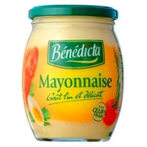 French Mayonnaise