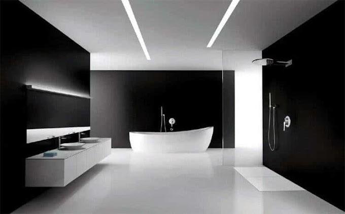 Οι σύγχρονες ανακαινίσεις μπάνιου που πρέπει να γνωρίζουμε