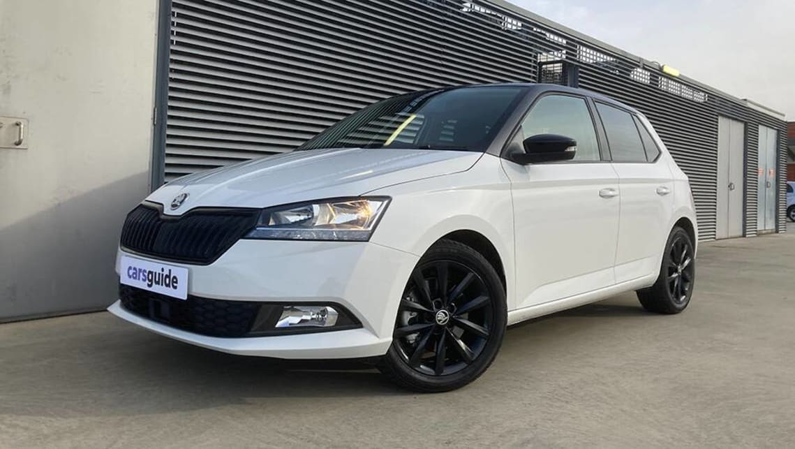 Skoda Fabia 2021 review: Is the Run-Out Edition a bargain worth jumping on?