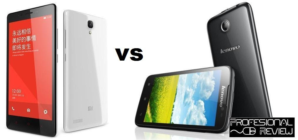 Demi Xiaomi, Lenovo Akan Buat Perusahaan Baru
