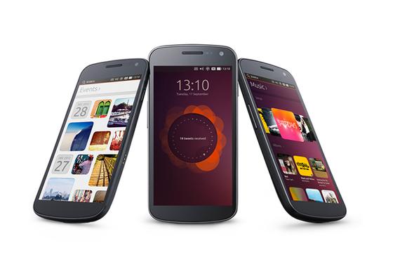 telefones ubuntu