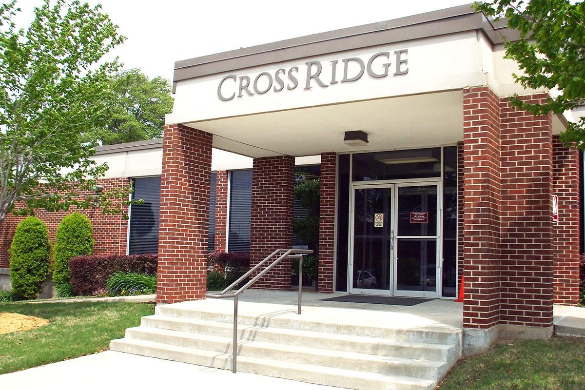 Small Hospital WINNER: CrossRidge Community Hospital ...