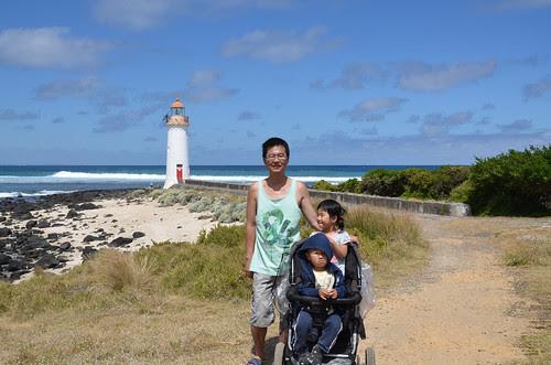 Griffiths Island Lighthouse 01
