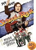School of Rock - Widescreen DVD