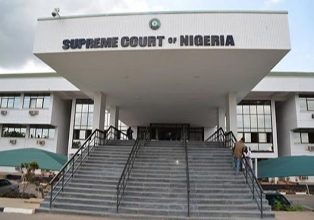 News: 36 State Governors Drag Buhari To Supreme Court