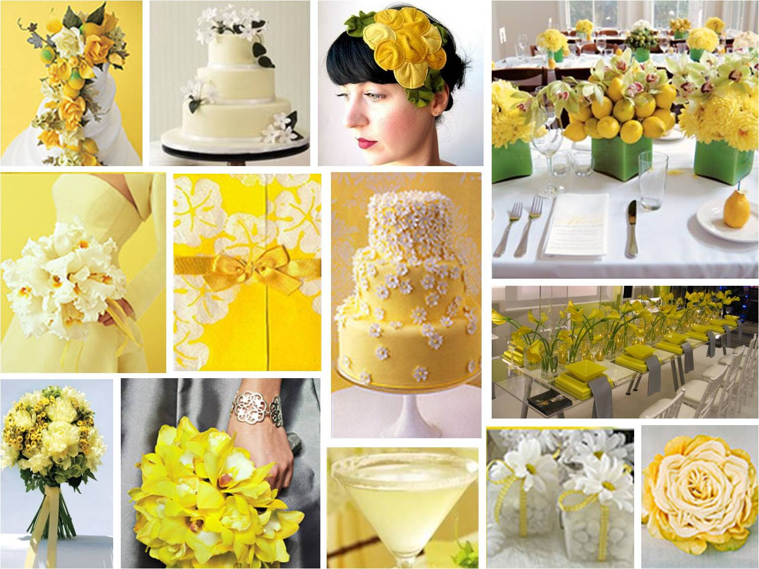 Yellow wedding centerpieces ideas pictures wedding decorations yellow wedding centerpieces ideas mightylinksfo