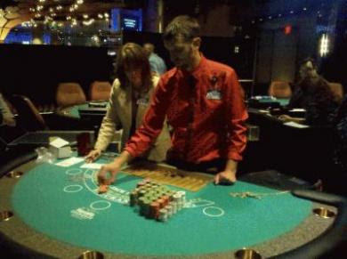 Jackson County Casino in Cherokee, North Carolina Begins Offering