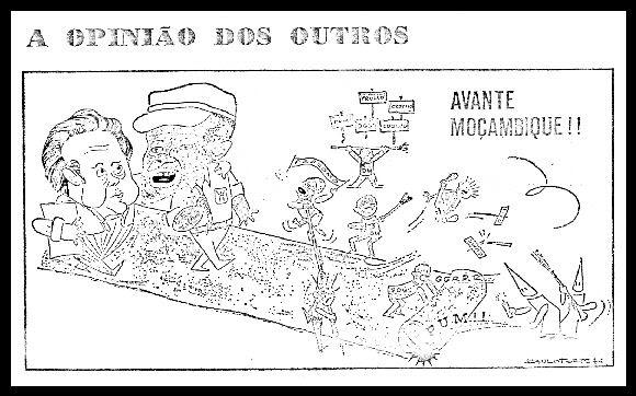 Avante Moçambique