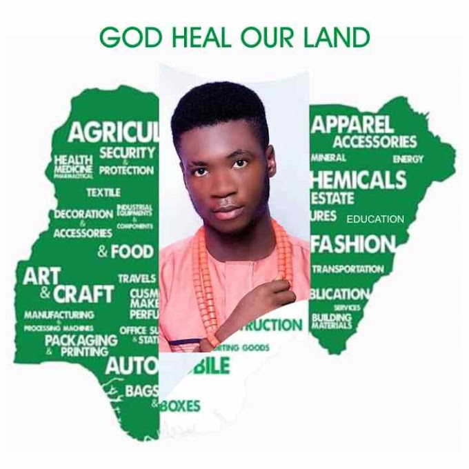 Sponsored: A CALL FOR TOTAL REFORMATION OF THE SYSTEM BY COMR LAWRENCE MICHAEL IFEANYI