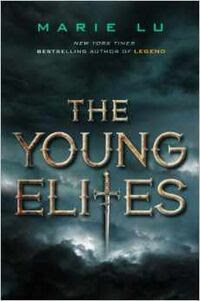 The Young Elites (book)