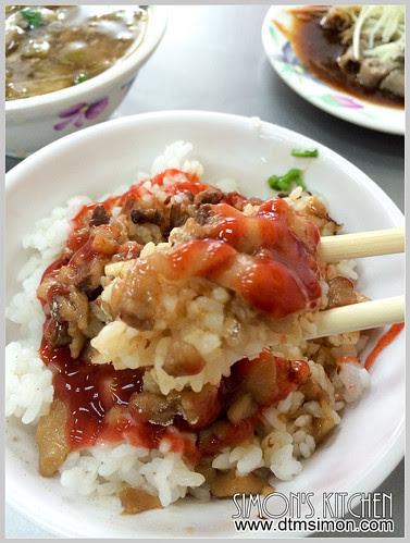 正魯肉飯10