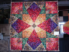 Atlantic Quilt and Fibre Festival
