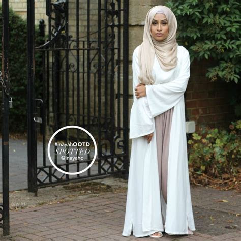 INAYAH's official blog. Designers of unique, sophisticated