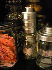 More Magical Jars!