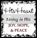 His Heart