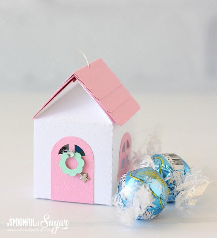 Casas do Natal 5