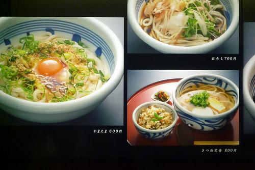 Udon udon