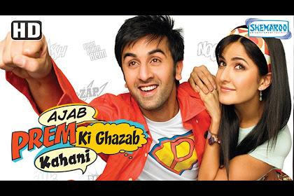Ajab Prem Ki Gajab Kahani Full Movie Download Hd