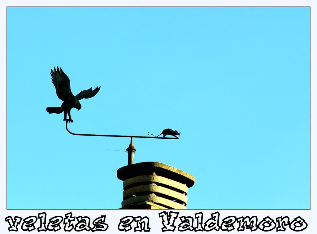Veletas en Valdemoro