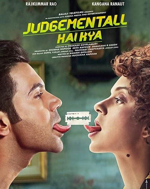 judgemental hai kya full movie watch online free tamilrockers