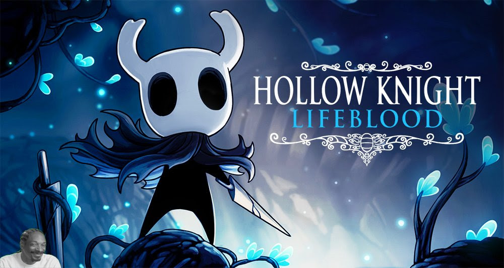 Hollow Knight's latest update adds a bunch of free goodies screenshot