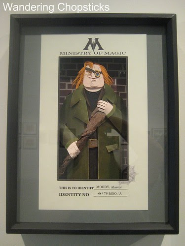 Harry Potter Tribute Exhibition - Nucleus Art Gallery and Store - Alhambra 6